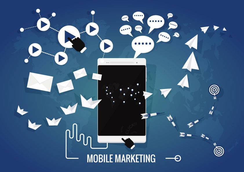 104 facts on mobil marketing